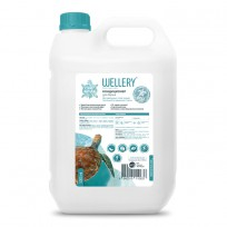 WELLERY Clear Natural, 5 л