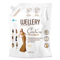 WELLERY Couture Mysterious, 1.7 л