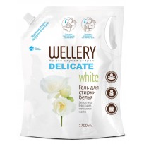 WELLERY DELICATE White, 1.7 л
