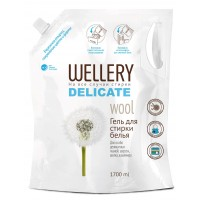 WELLERY DELICATE Wool, 1.7 л
