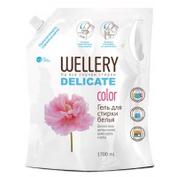 WELLERY DELICATE Color, 1.7 л